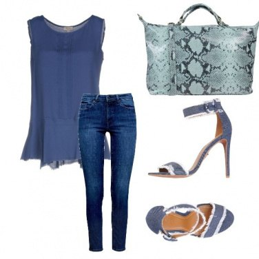 Outfit Total look #122211