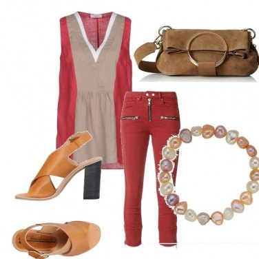 Outfit Total look #122212