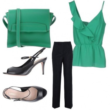 Outfit Total look #122214
