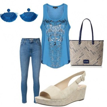Outfit Total look #122215