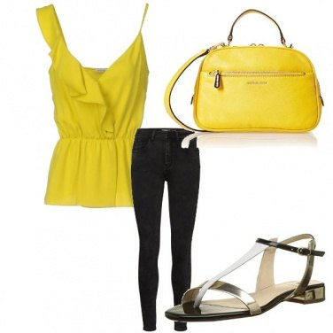 Outfit Total look #122216