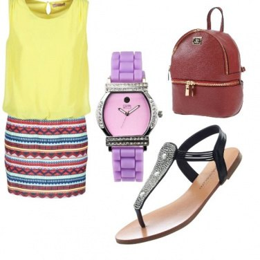 Outfit Basic #9720