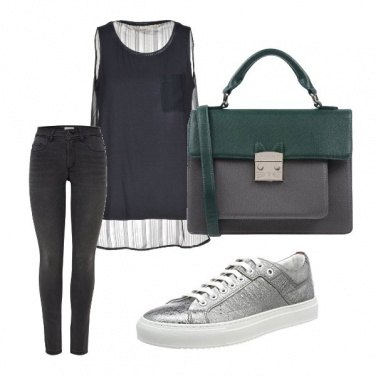 Outfit Total look #122227