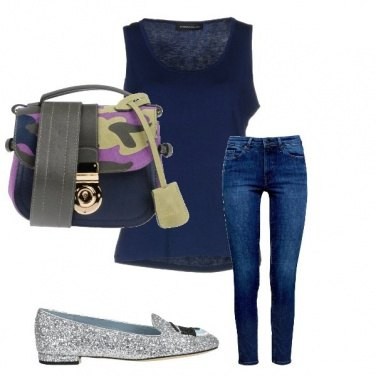Outfit Total look #122232