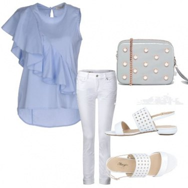 Outfit Total look #122238