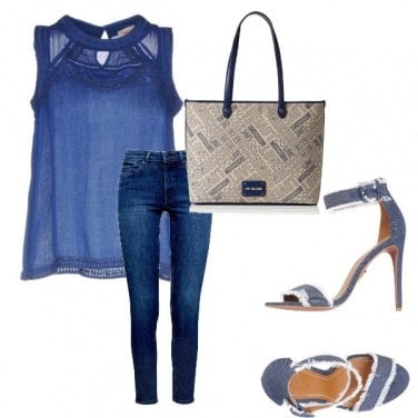 Outfit Total look #122239