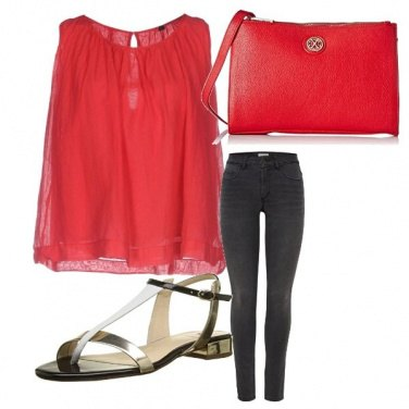 Outfit Total look #122241