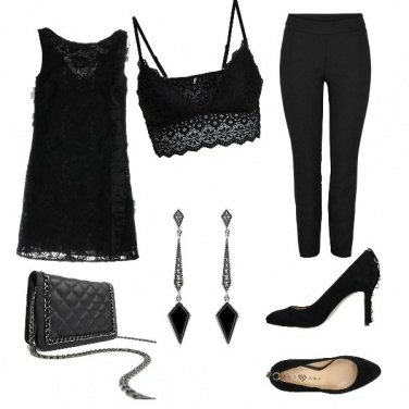 Outfit Sexy #2026