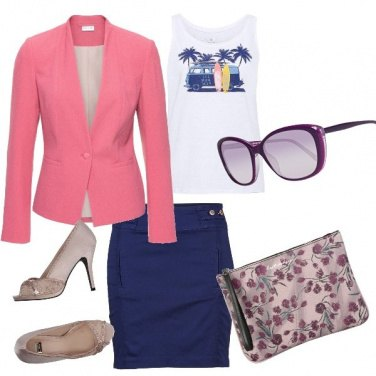Outfit Basic #9724