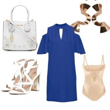 Outfit Oggi riunione