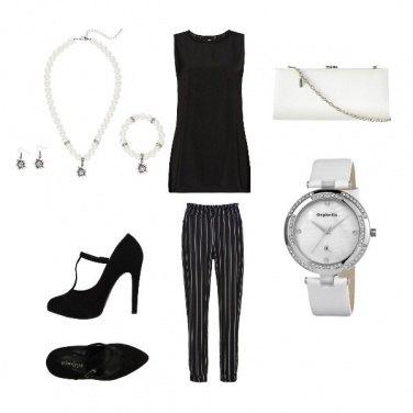 Outfit Per una persona speciale