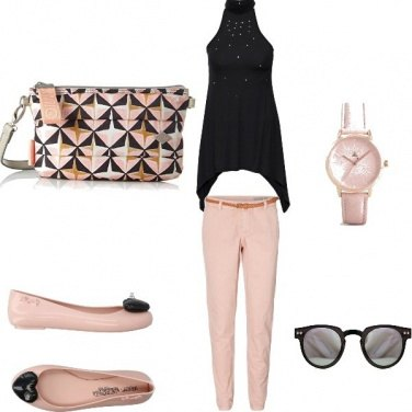 Outfit Apericena