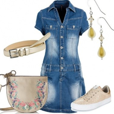 Outfit Basic #9729