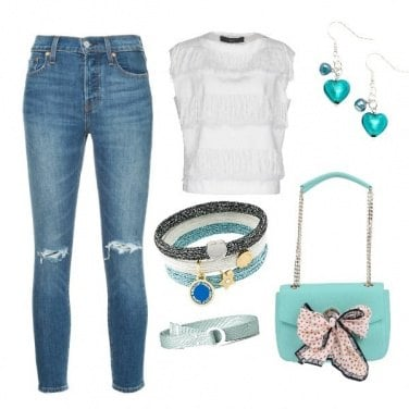 Outfit Trendy #14724