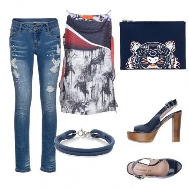 Outfit Urban #4759