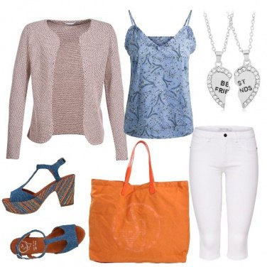 Outfit Basic #9730