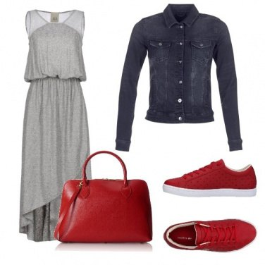 Outfit Basic #9734