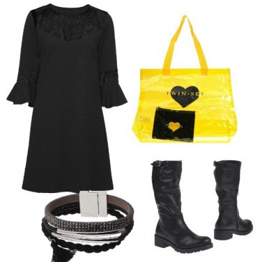 Outfit Rock #2027