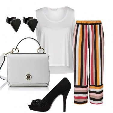 Outfit Chic everyday
