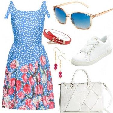 Outfit Bon Ton #6989