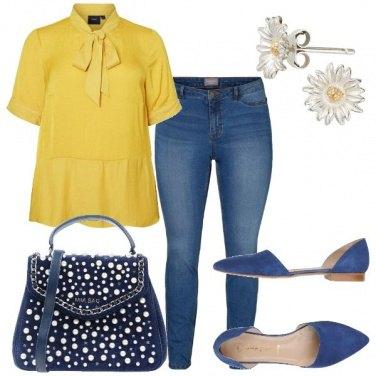 Outfit Bon Ton #6991