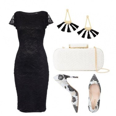 Outfit Chic #9821