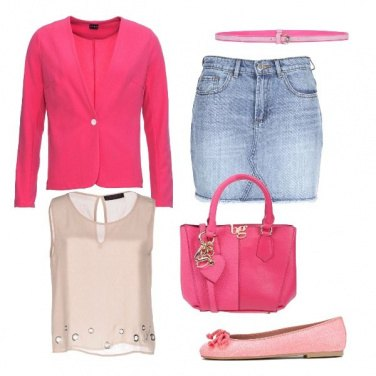 Outfit Trendy #14734