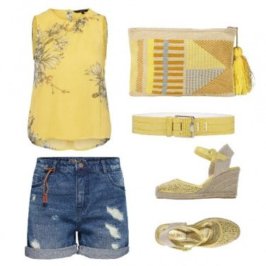 Outfit Trendy #14735