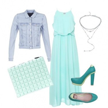 Outfit Total look #122338