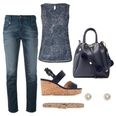 Outfit 38-casual