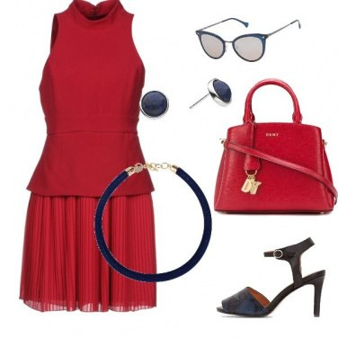 Outfit Urban #4765