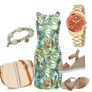 Outfit Basic #9740