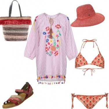 Outfit Total look #122347