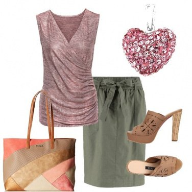 Outfit Basic #9742