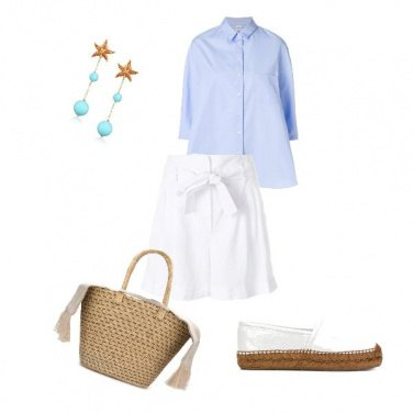 Outfit Total look #122352