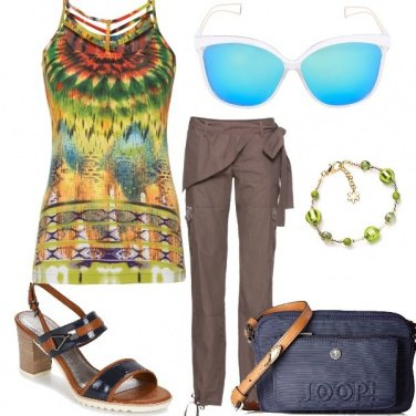 Outfit Basic #9745