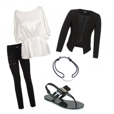 Outfit Total look #122356