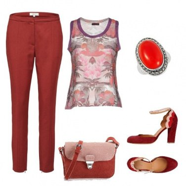 Outfit Urban #4766