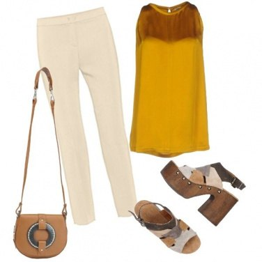 Outfit Urban #4767