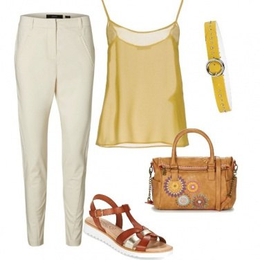 Outfit Urban #4768
