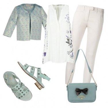Outfit Bon Ton #6993