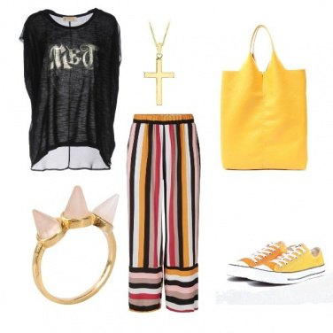 Outfit Hip hop free style