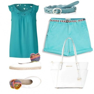 Outfit Basic #9752