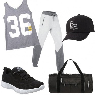 Outfit Basic #9753