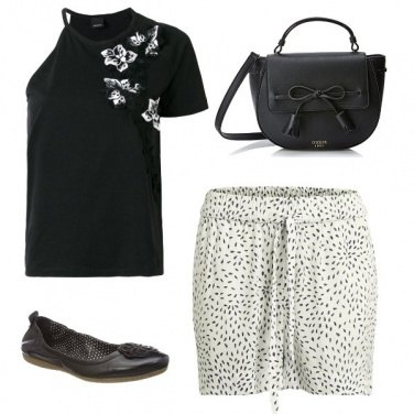 Outfit Basic #9754