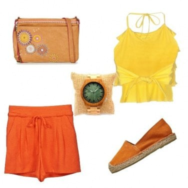 Outfit Basic #9755