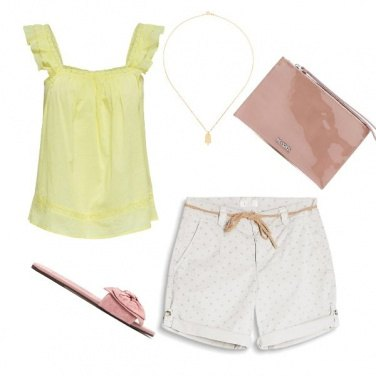 Outfit Basic #9757