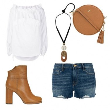 Outfit Trendy #14743