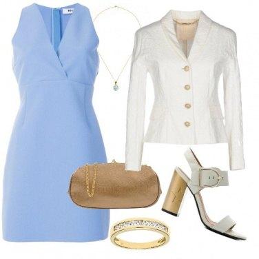 Outfit 40-cerimonia