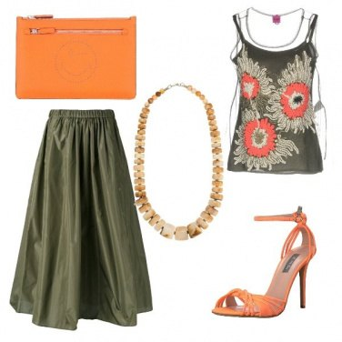 Outfit Trendy #14740